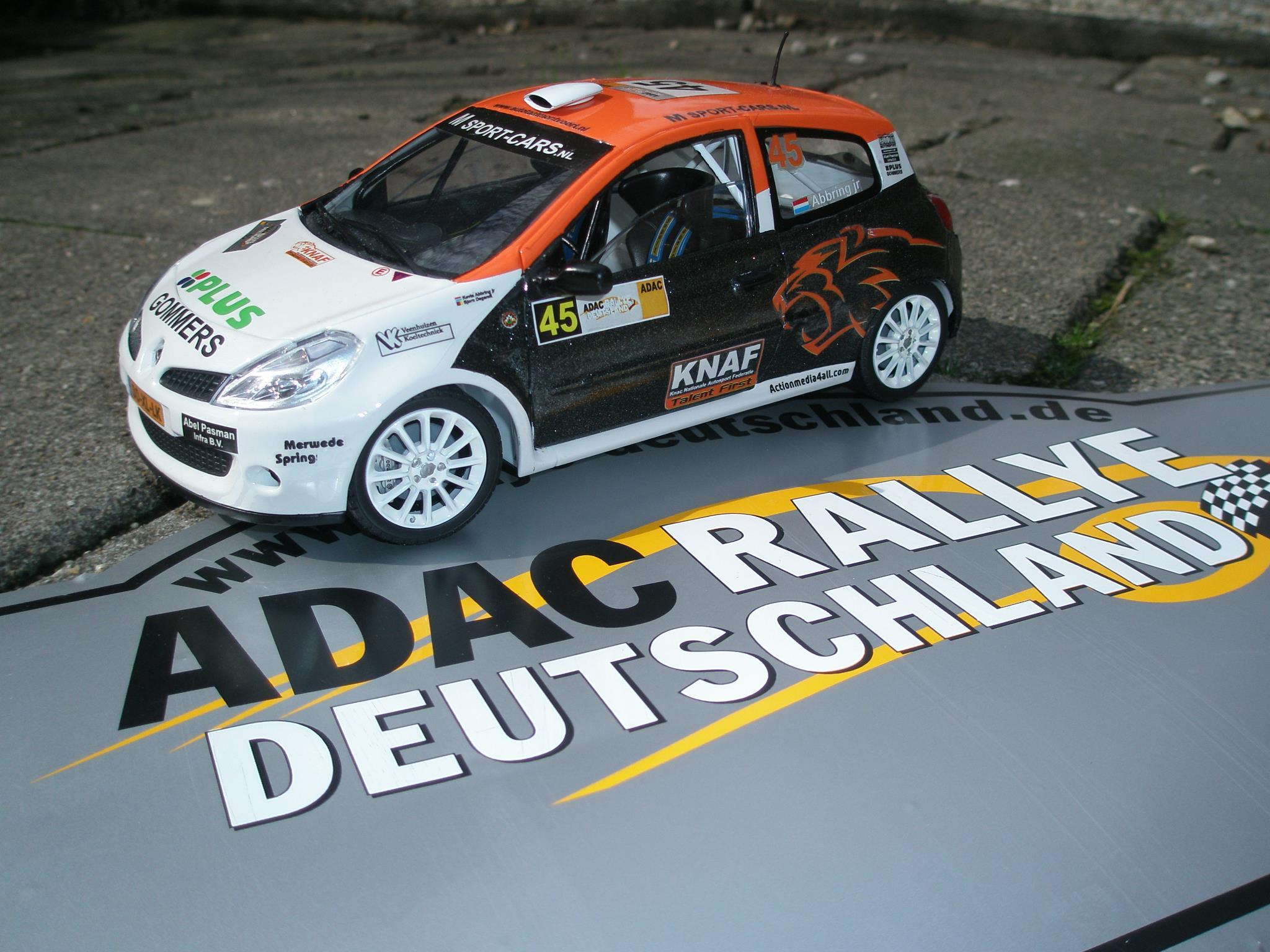 Dutch Drivers - World Rally Museum